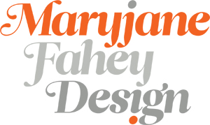 Maryjane Fahey Design: Website, Mobile and Publishing Design Studio