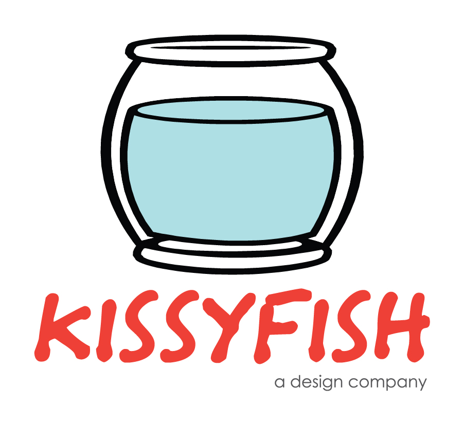 KISSYFISH