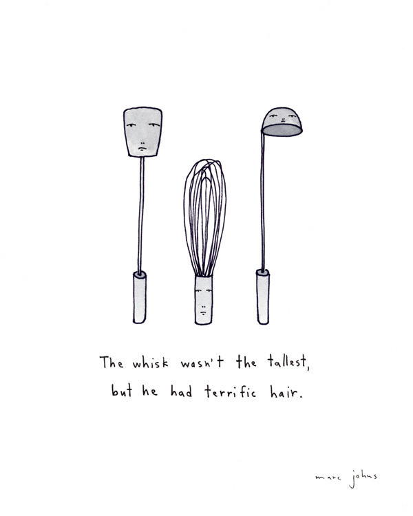 Image by Marc Johns