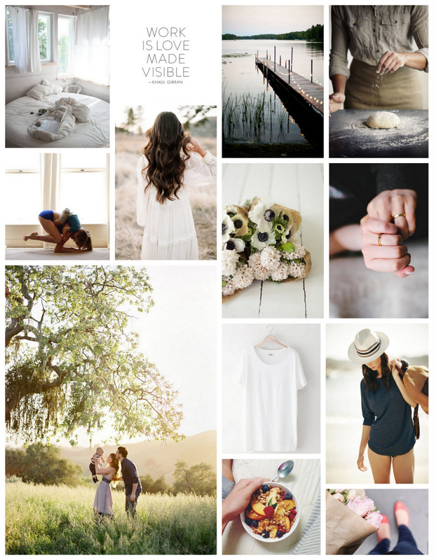 2014 Inspiration. Sources on Pinterest (click through).