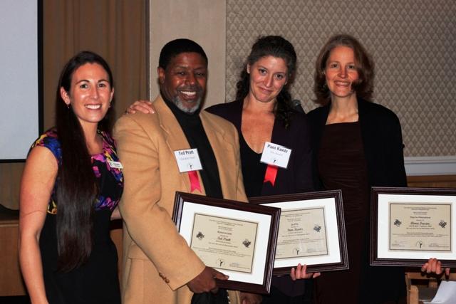 Peace Builder Awards Gala 2012