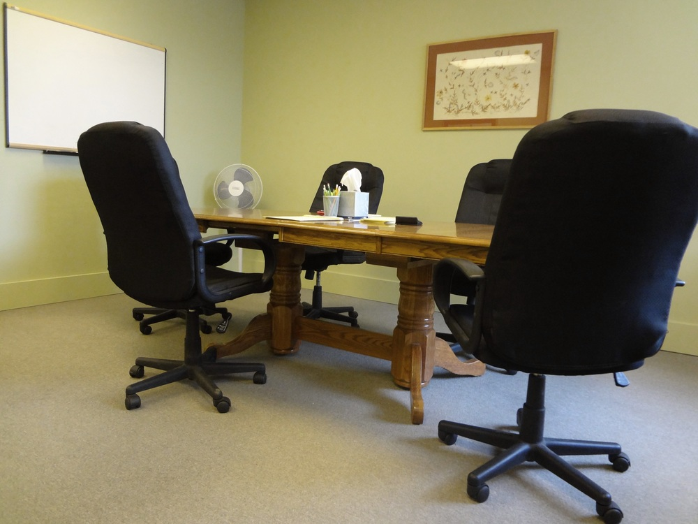 Mediation Room 1