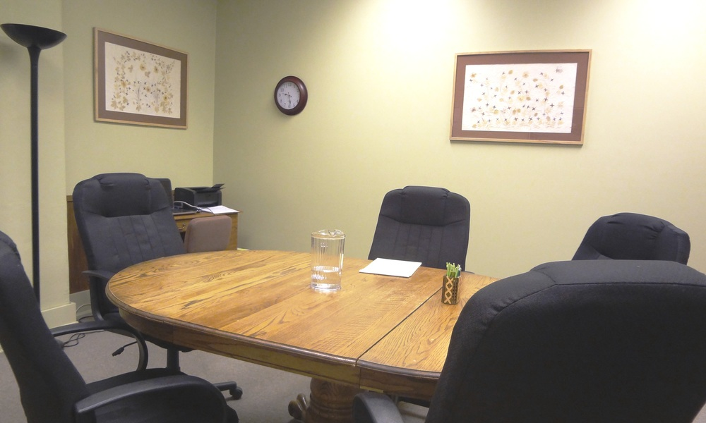 Mediation Room 2