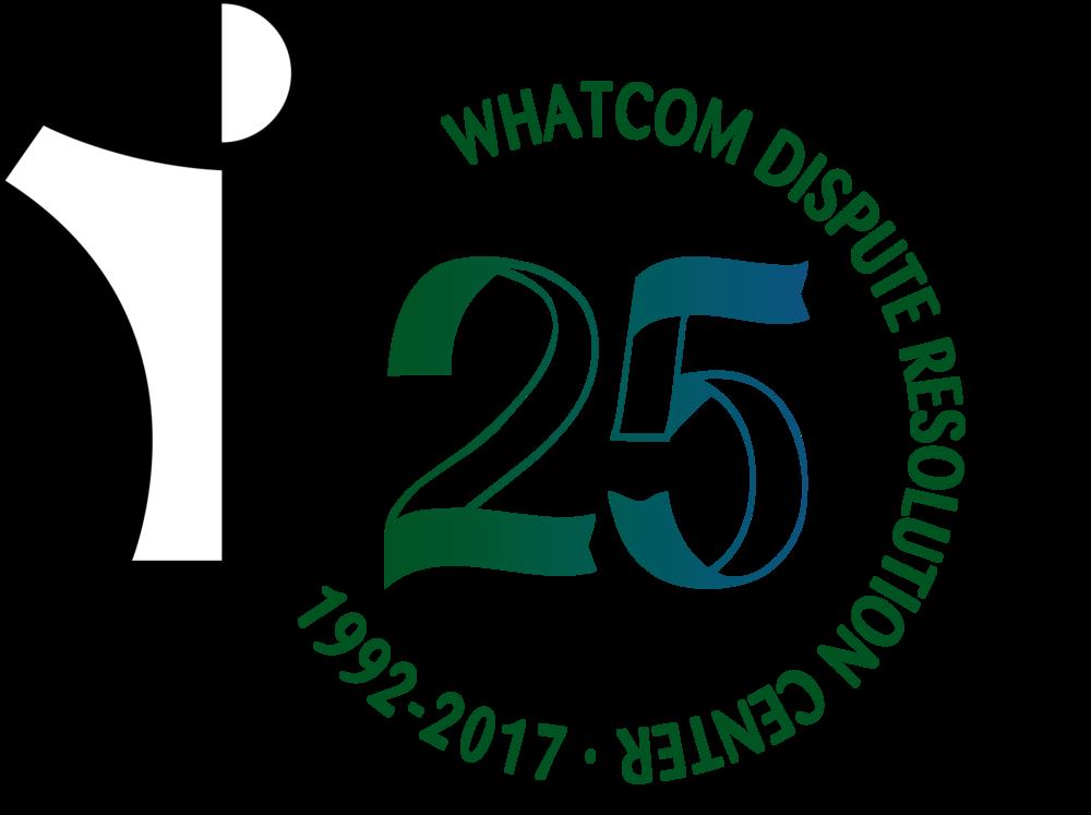 WDRC 25th Anniversary Identity