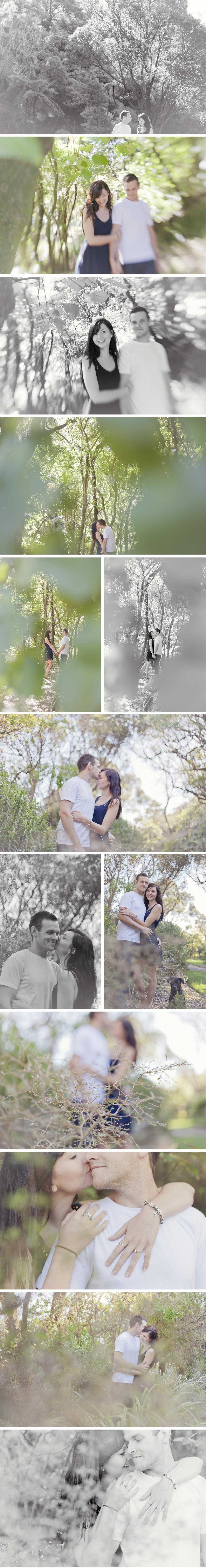 Engagement Photo session, Wellington wedding photography.