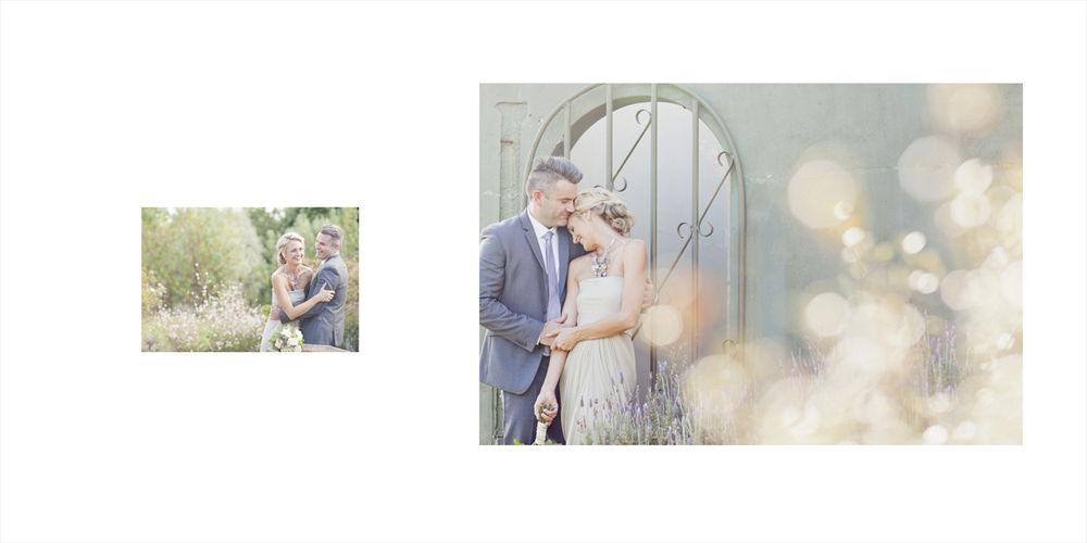 Jenny Siaosi, Wedding album of the year 2014 NZIPP Iris Awards finalist.
