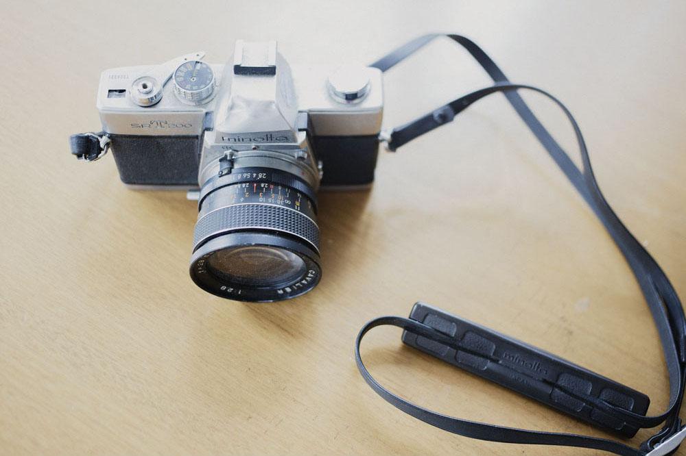CameraOld