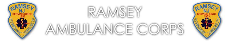 Ramsey Ambulance Corps