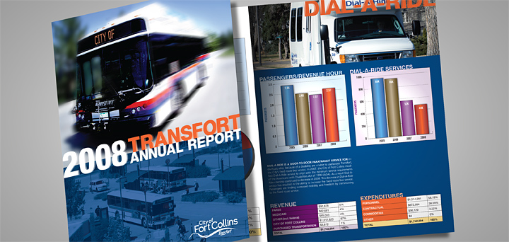 Transfort Annual Report