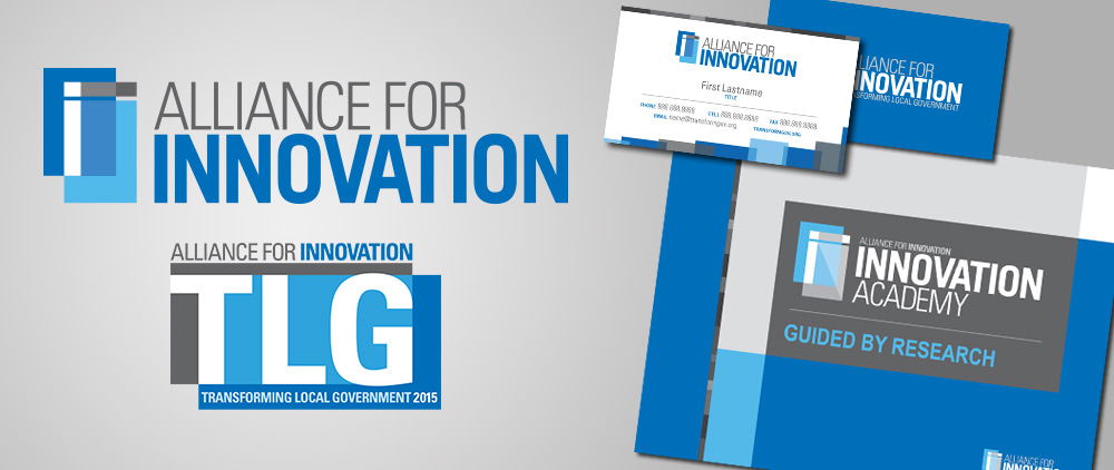 Alliance for Innovation Brand