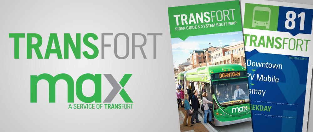 Transfort & MAX Brand