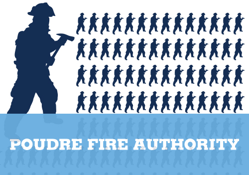 poudre fire authority