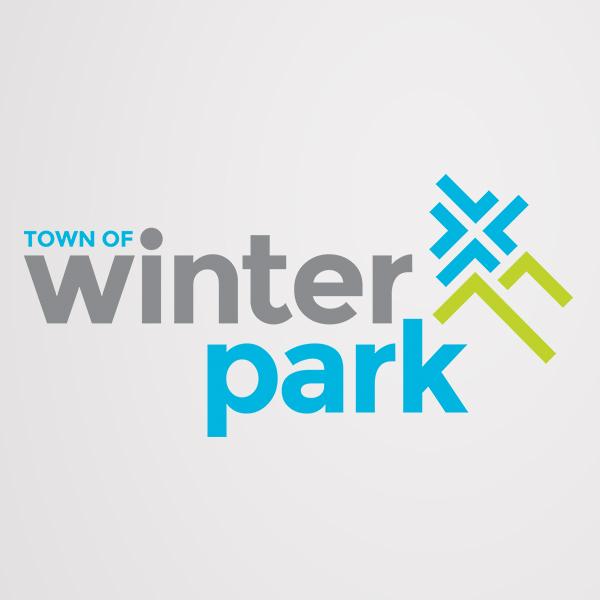 Winter Park new logo by Slate Communications