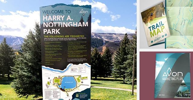 Not sure how to activate a new brand? See how brand elements can come to life. https://bit.ly/2qFgPDG . . . #localgov #branding #marketing #colorado #municipal