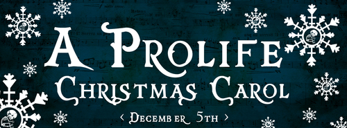 ProLife Christmas Caroling Los Angeles