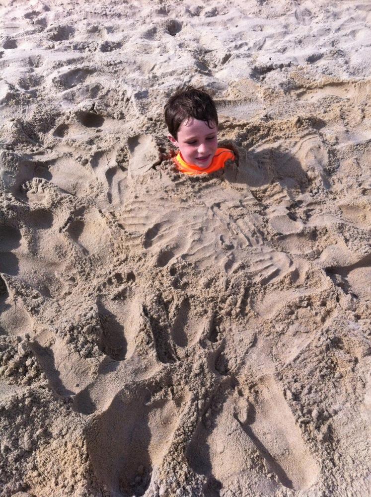 Rehoboth Beach 2013