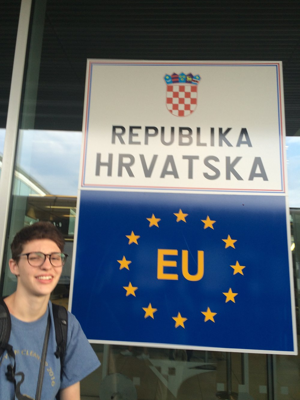 Welcome to Hrvatska!