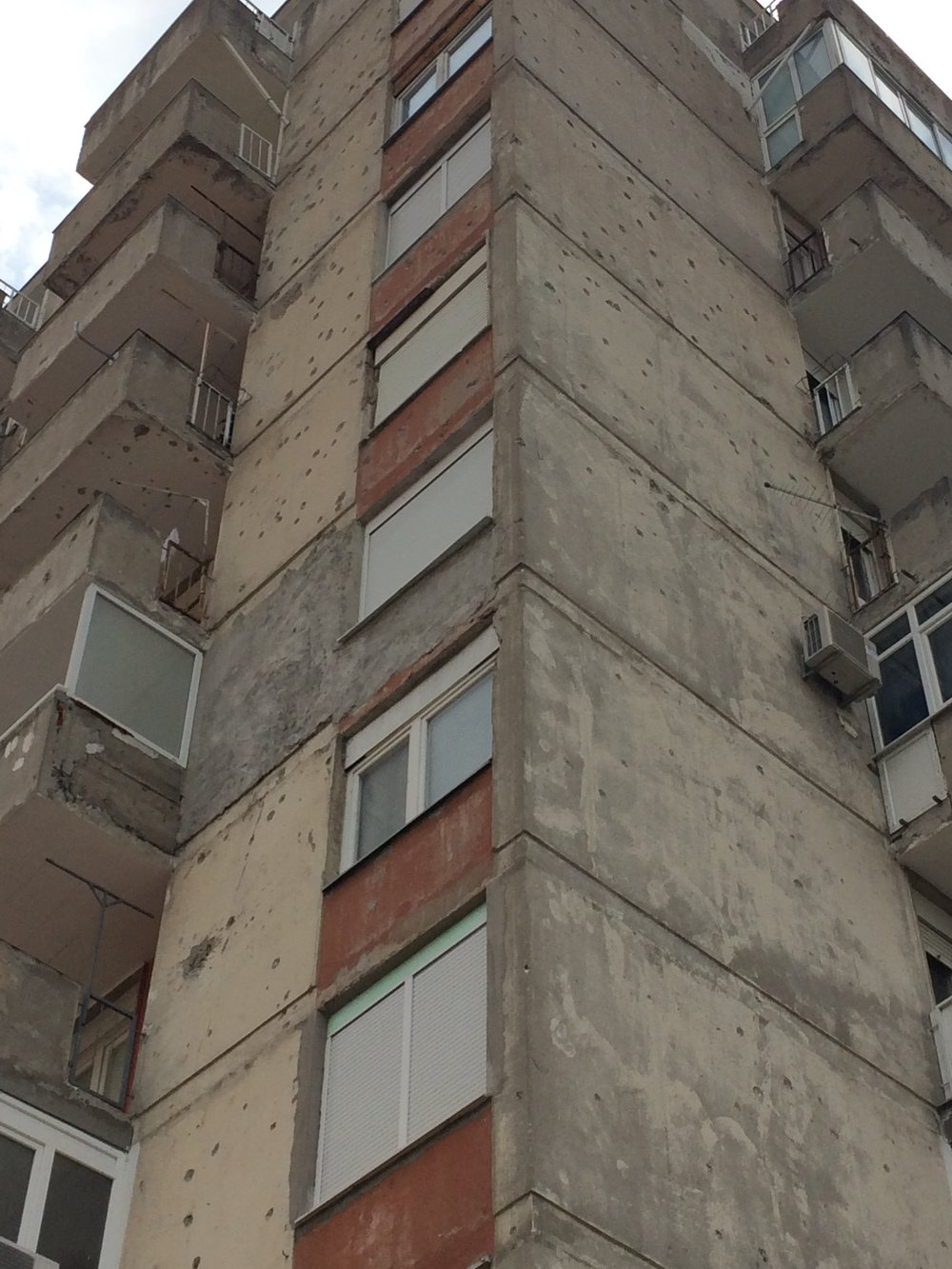 Mostra, Bosnia-Herzegovina