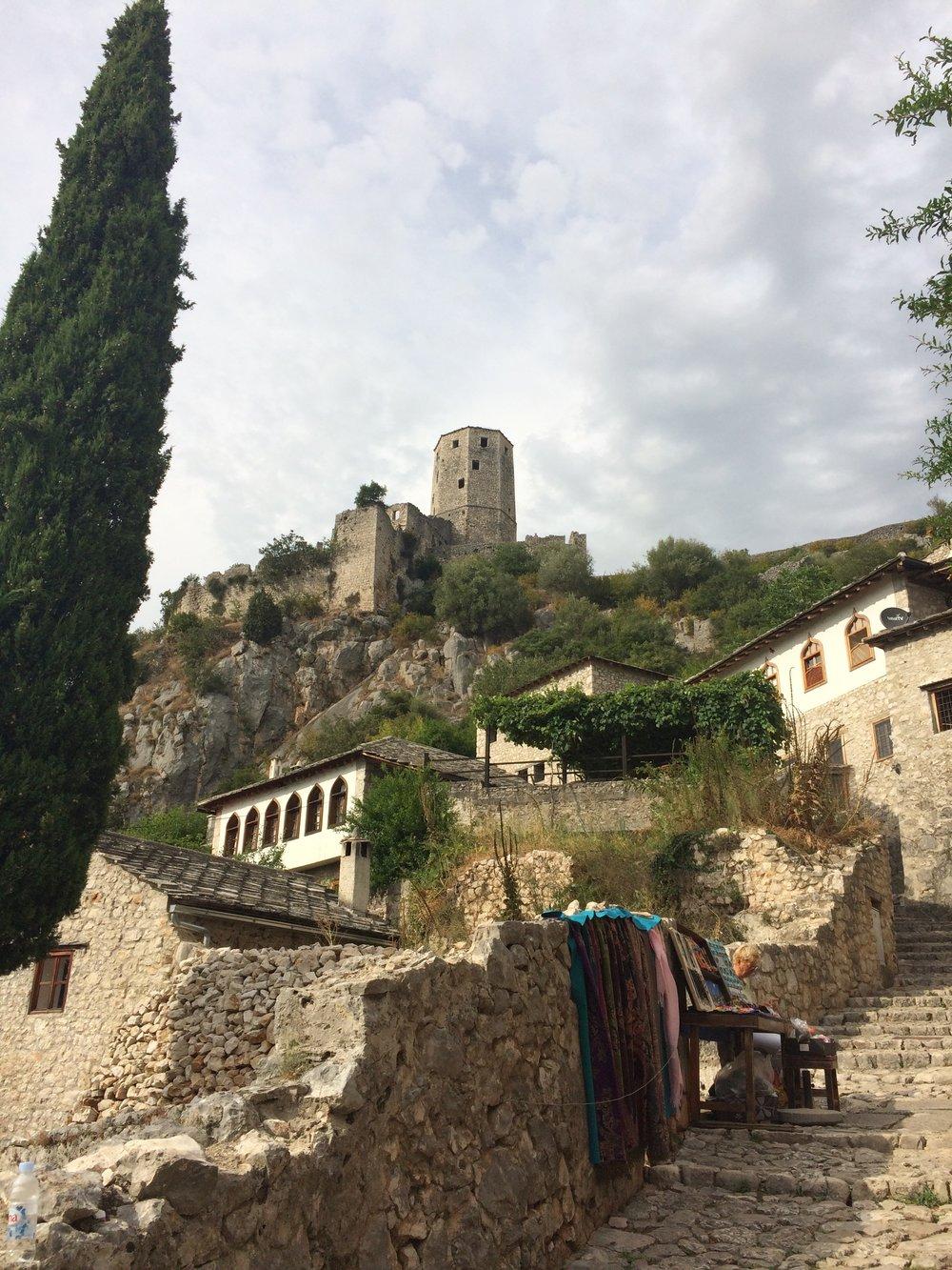 Pocitelj, Bosnia-Herzegovina