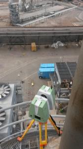 F3-Industrial Laser Scanning Serivces