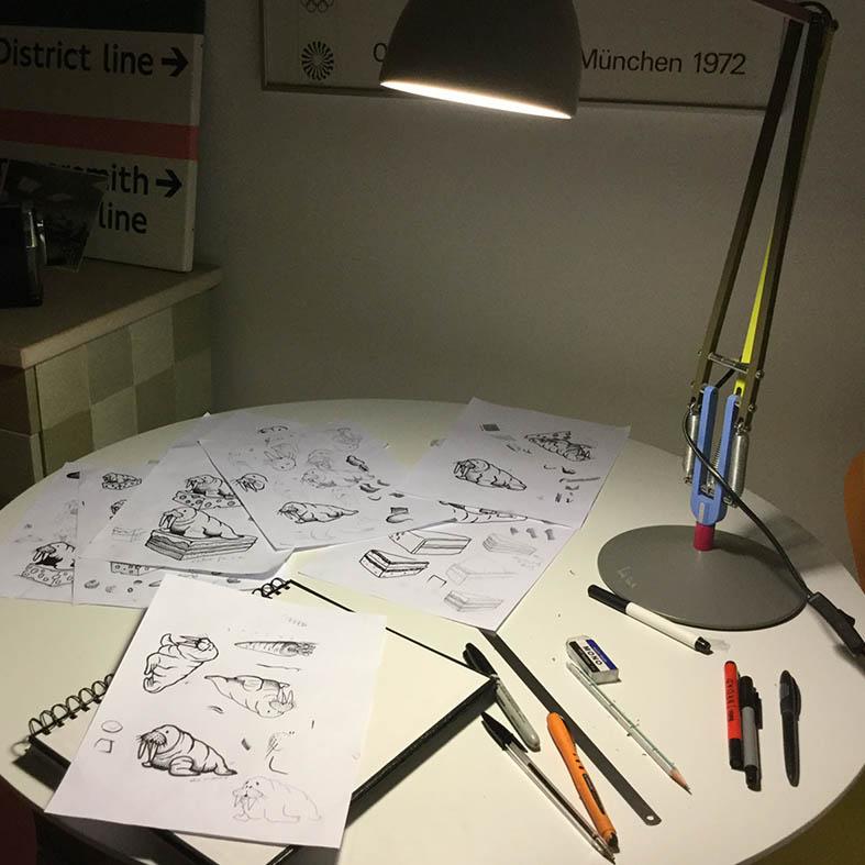 CChorus_HornimanWalrus_sketches.jpg