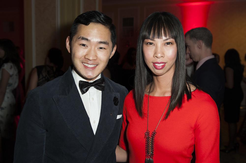 Lance Cheung & Kimberly Lyn