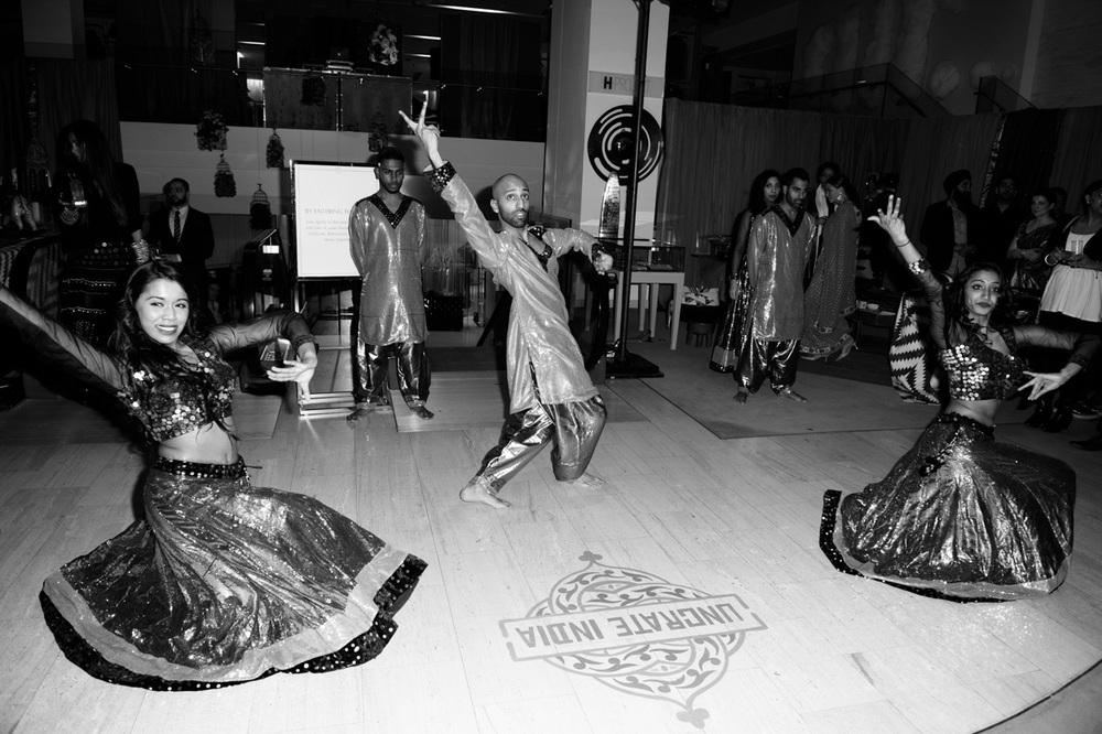 Uncrate India at Holt Renfrew