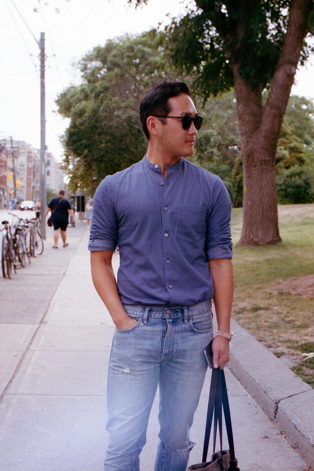 Lance Chung - Toronto