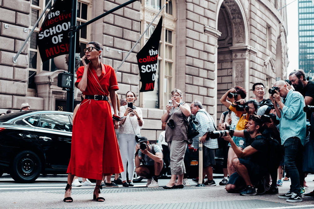 Giovanna Engelbert - Paris Fashion Week