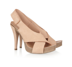 Complete the look with these Pedro Garcia Chiara Suede Sandals