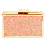 Pair it with this Rachel Ruddick Quartz Stingray Clutch for evening
