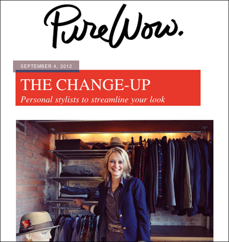 PUREWOW July 2012