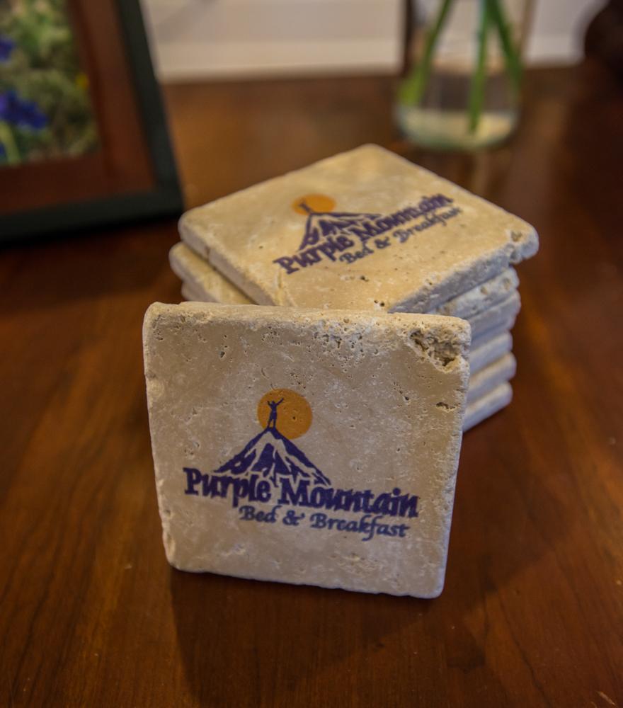 Purple Mountain B&B coasters.jpg