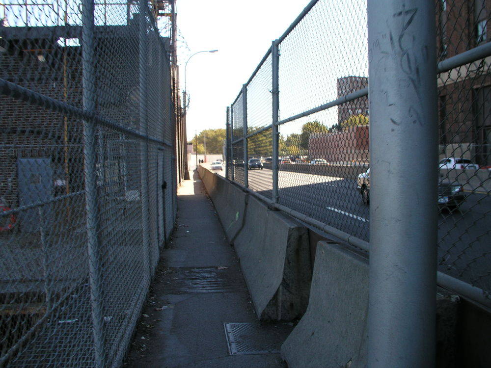 Worst NYC Bike Path