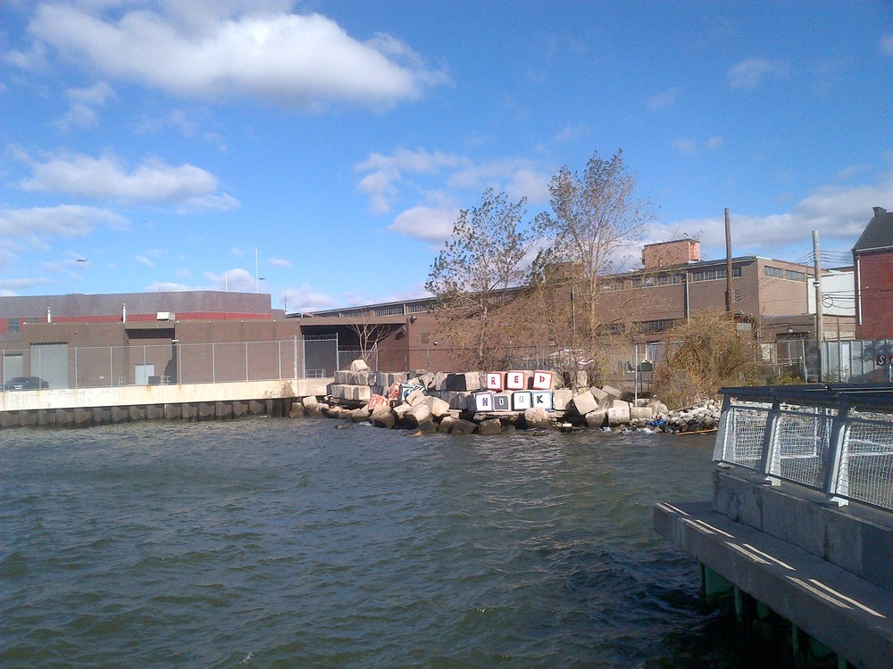 Red Hook, Brooklyn