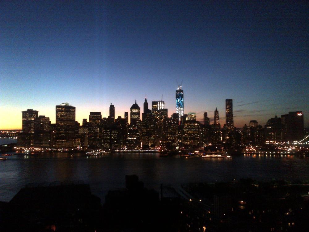2012 Anniversary of 9/11