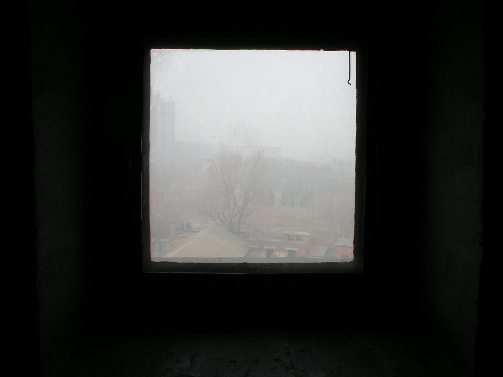 Window on the Pollution