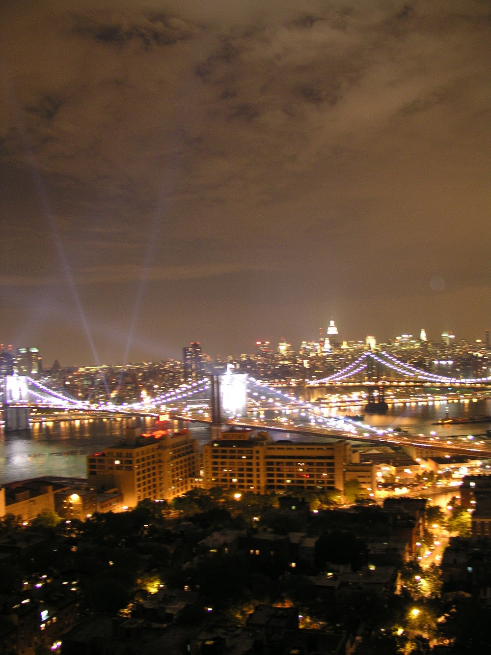 125th Anniversary of the Brooklyn Bridge