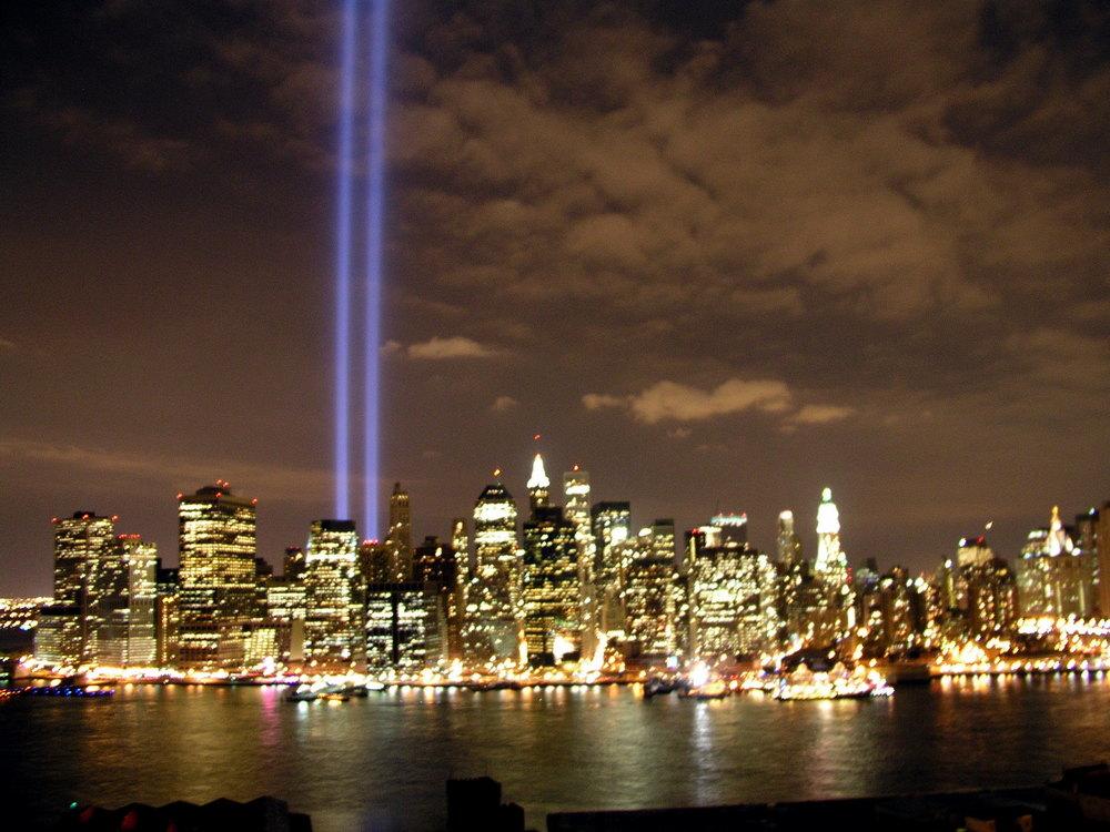 2008 Anniversary of 9/11