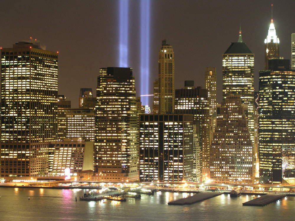 2009 Anniversary of 9/11