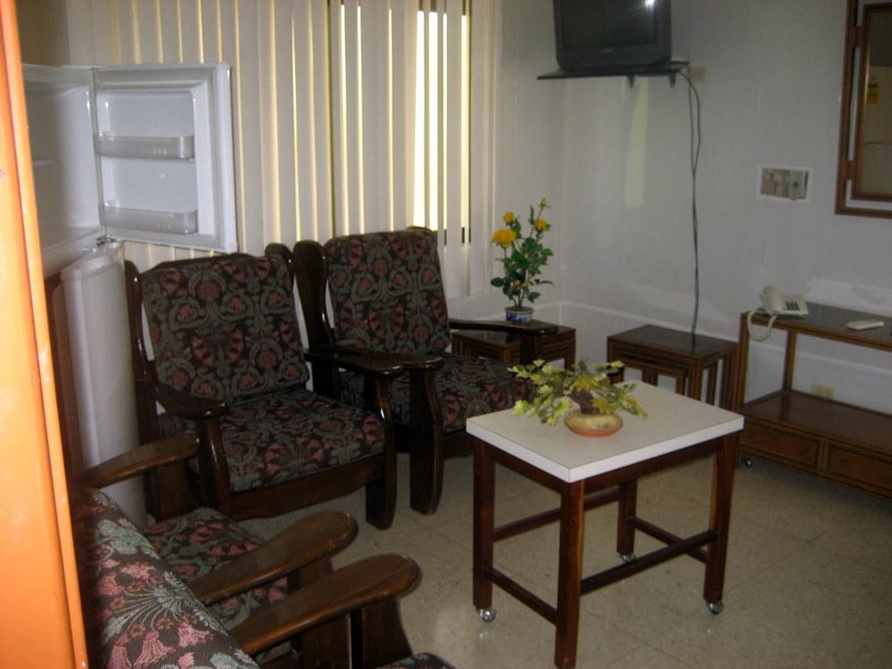 Elite Hospital Suite