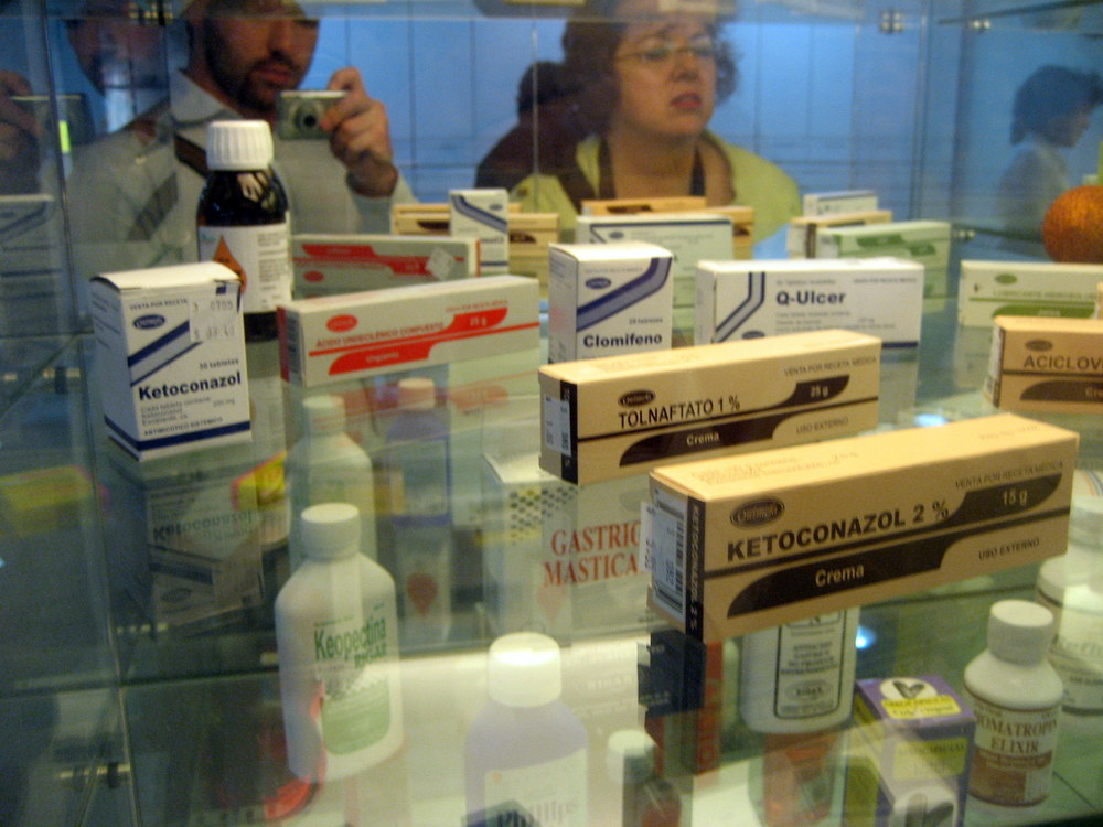 Pharmacy at Elite Hospital