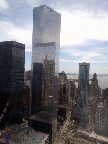 Ground Zero 2013