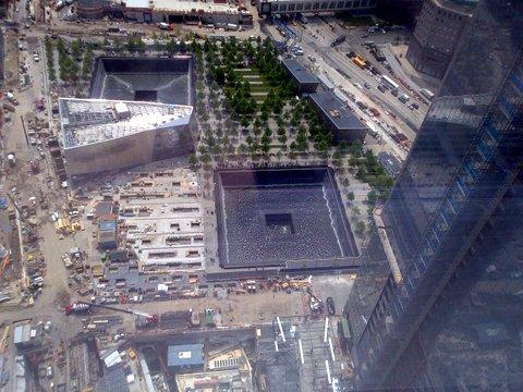 WTC Footprints 2