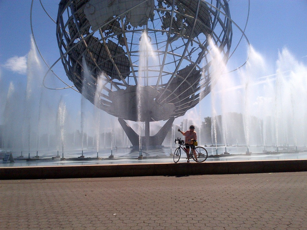 World's Fair Site