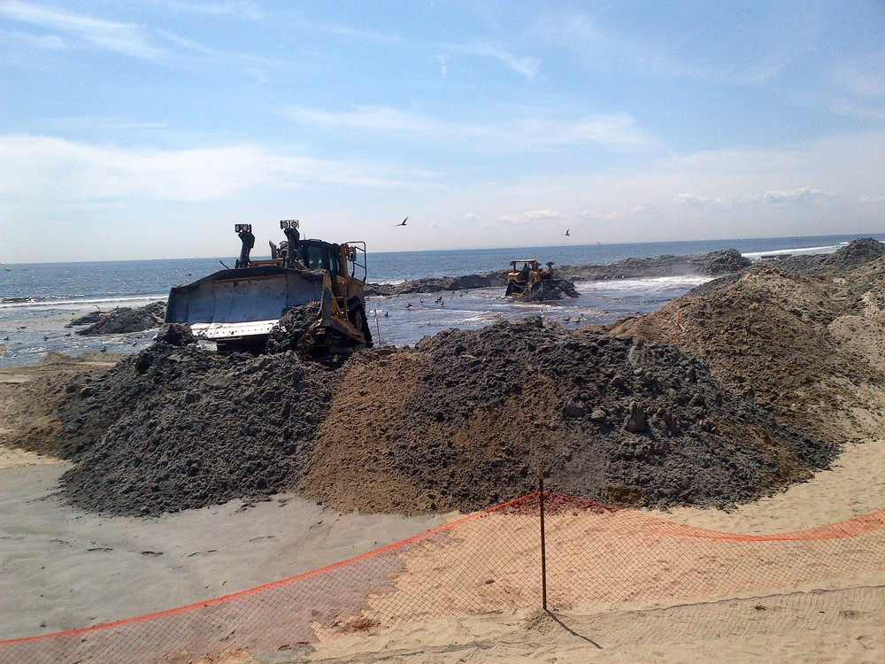 The Rockaways Reconstruction (1)