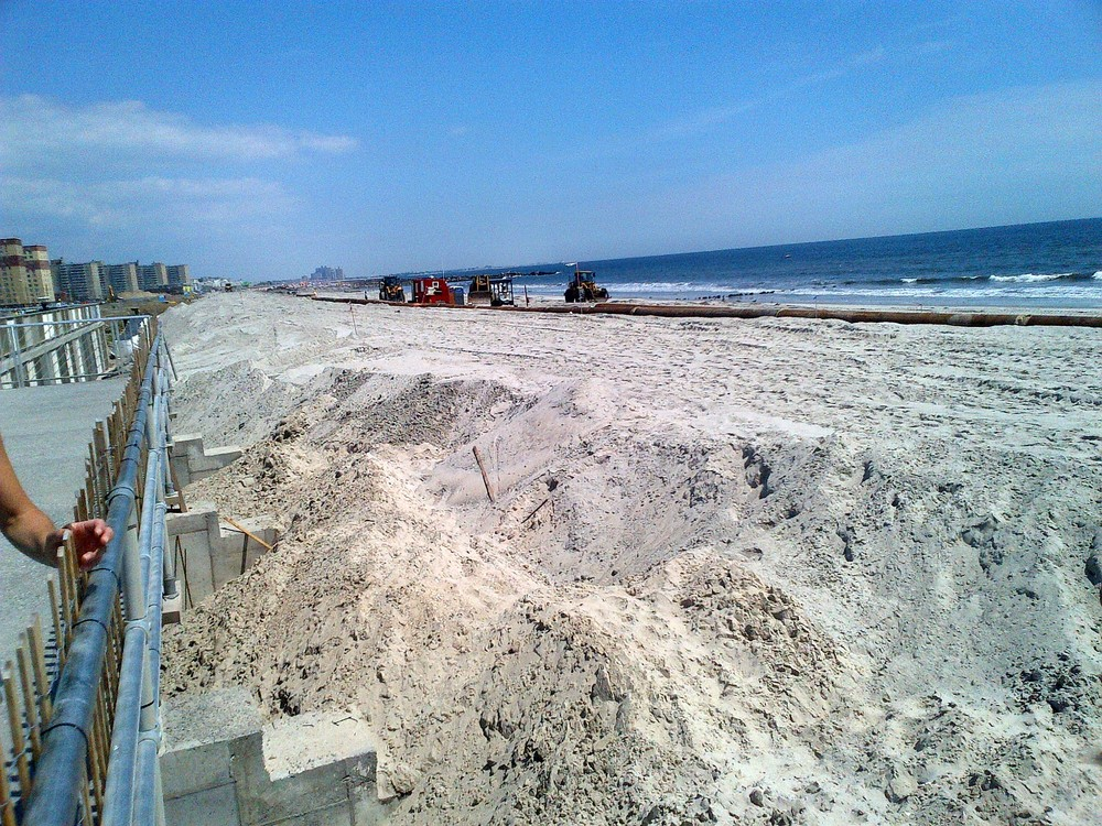 The Rockaways Reconstruction (2)