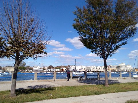 Sheepshead Bay Better Than Ever