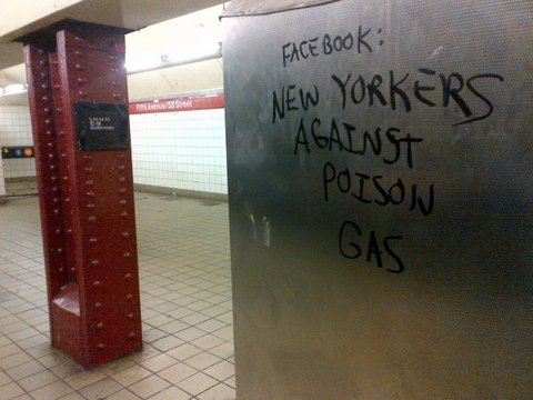 New Yorkers Against Poison