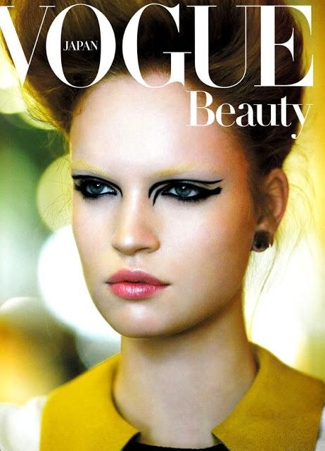 Vogue Japan September 2011 Beauty by Raymond Meier - Eyes on the Prize.jpg